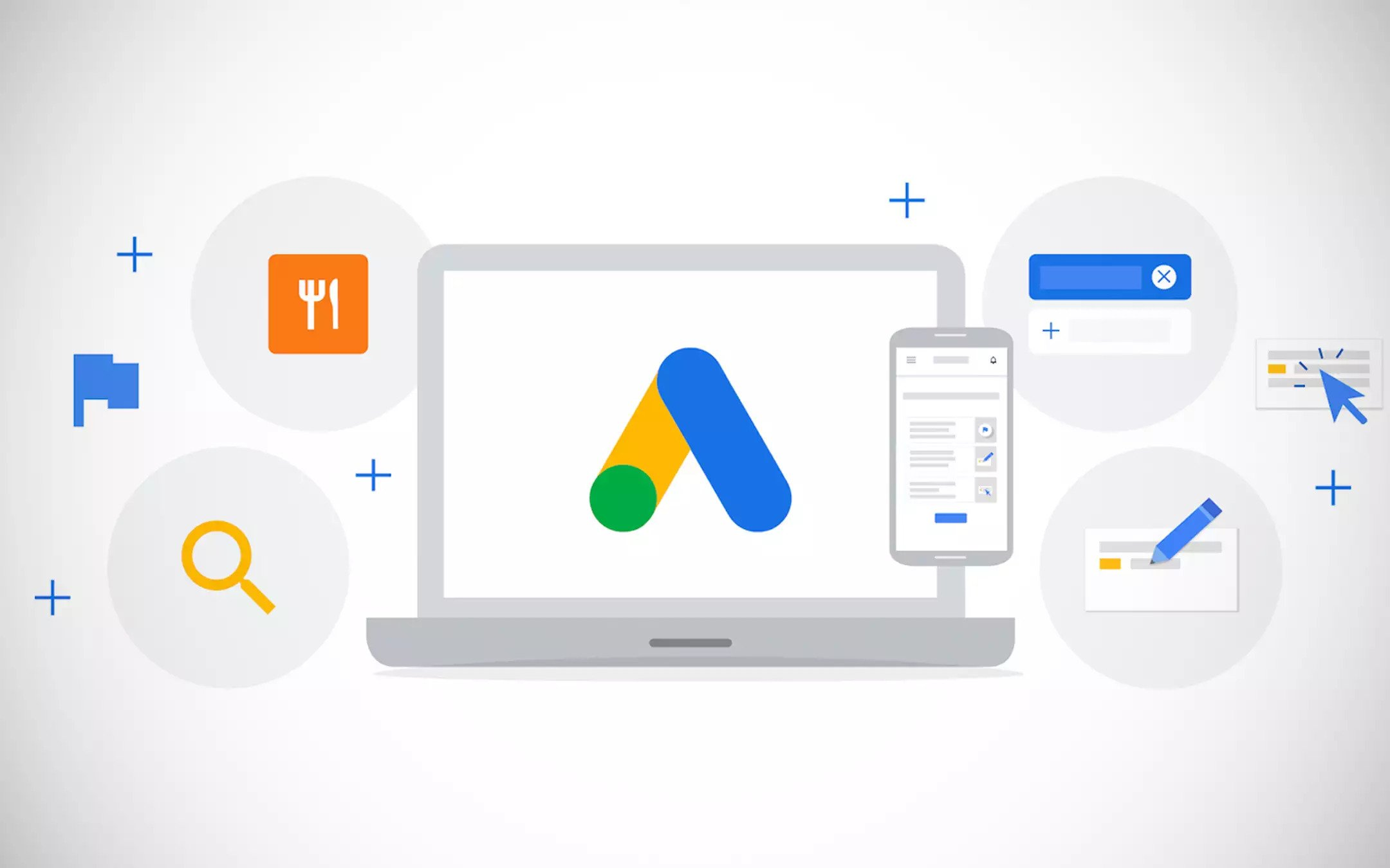 Smart kampanijos - automatizuoti ir suasmeninti google reklamos skelbimai