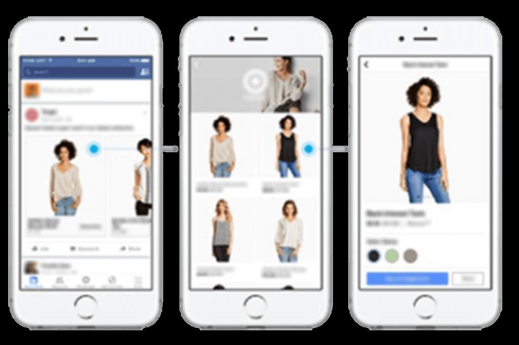 facebook ads rinkodara facebook ads kaina