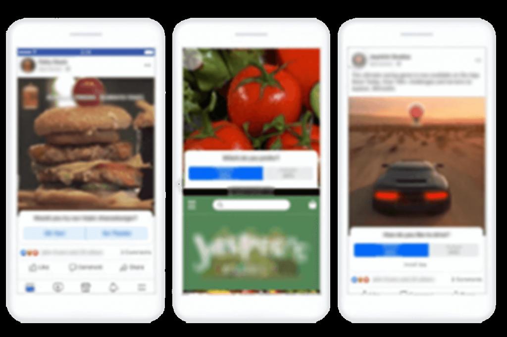 facebook reklamos kampaniju kurimas biudzetas