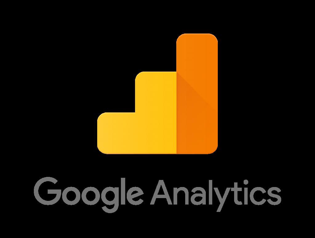 google analytics ataskaitos