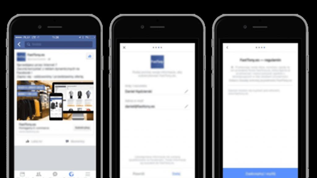 kaip reklamuotis facebooke pasiekiamumas