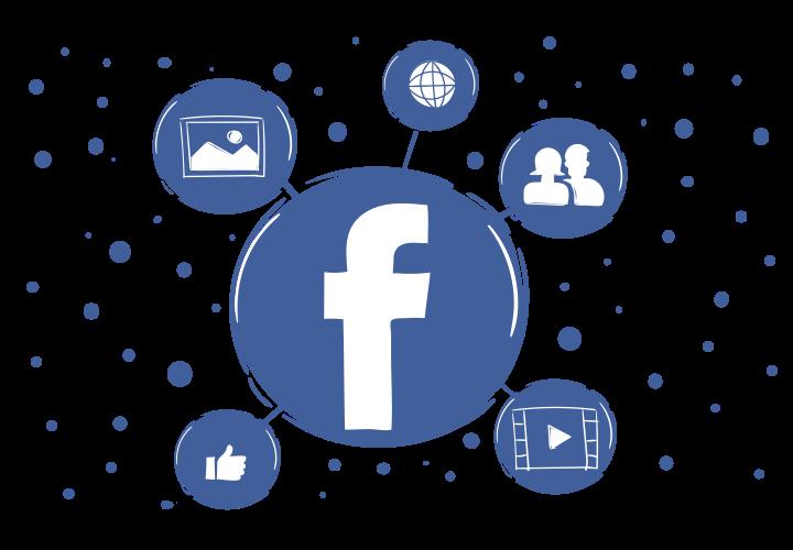 mokama reklama facebook socialinis tinklas